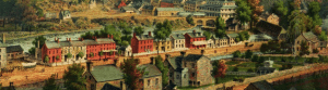 America's First Factory Town with Henry K. Sharp @ Miller Branch- Howard County Library