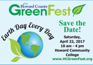Howard County Greenfest @ Howard Community College