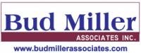 Bud Miller Logo